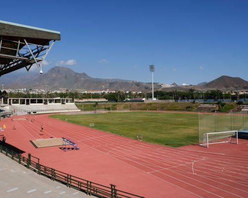 Instalaciones deportivas Arona-100