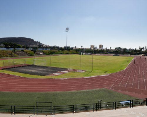 Instalaciones deportivas Arona-101